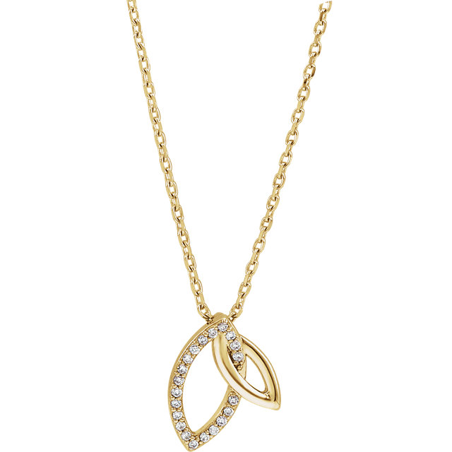 diamond double leaf necklace_yellow.jpg