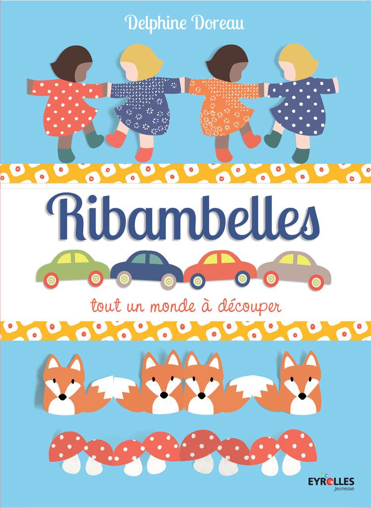 Ribambelles par Delphine Doreau