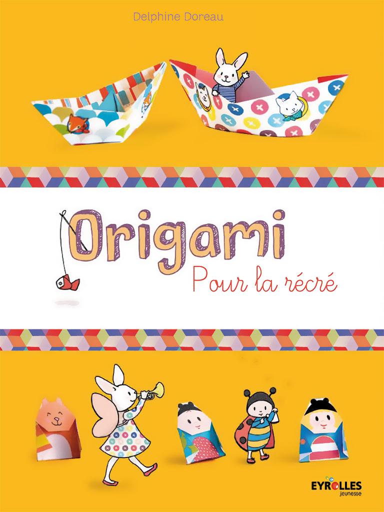 origami delphine doreau