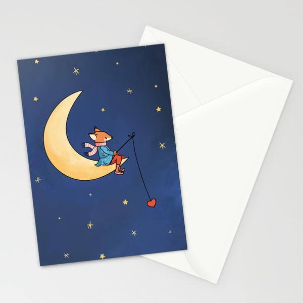Click here for the stationery cards