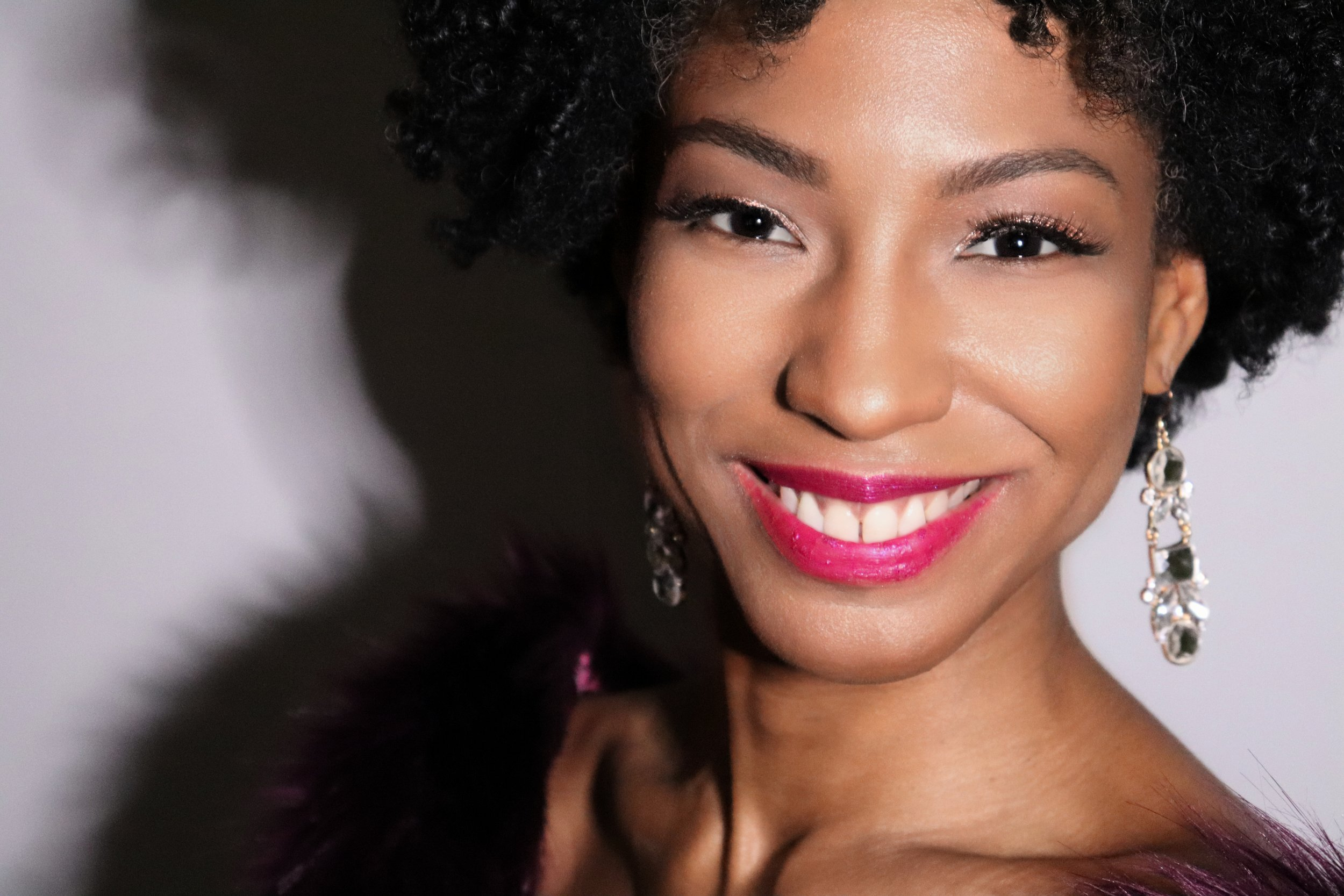 Aisha C. Odimayo  Founder, Perfectly Claire