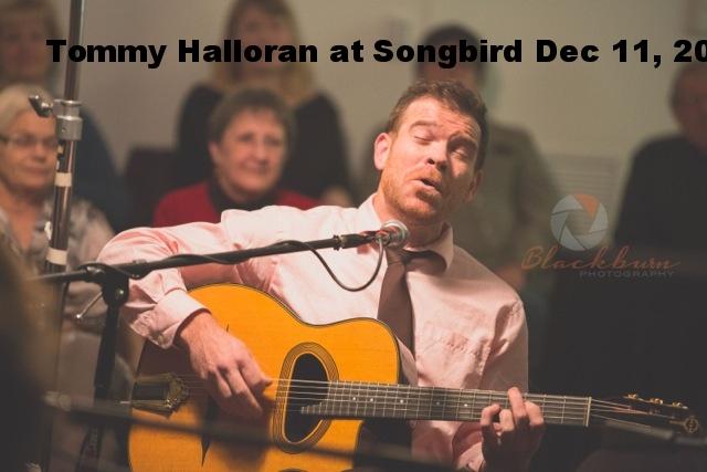 Tommy Halloran