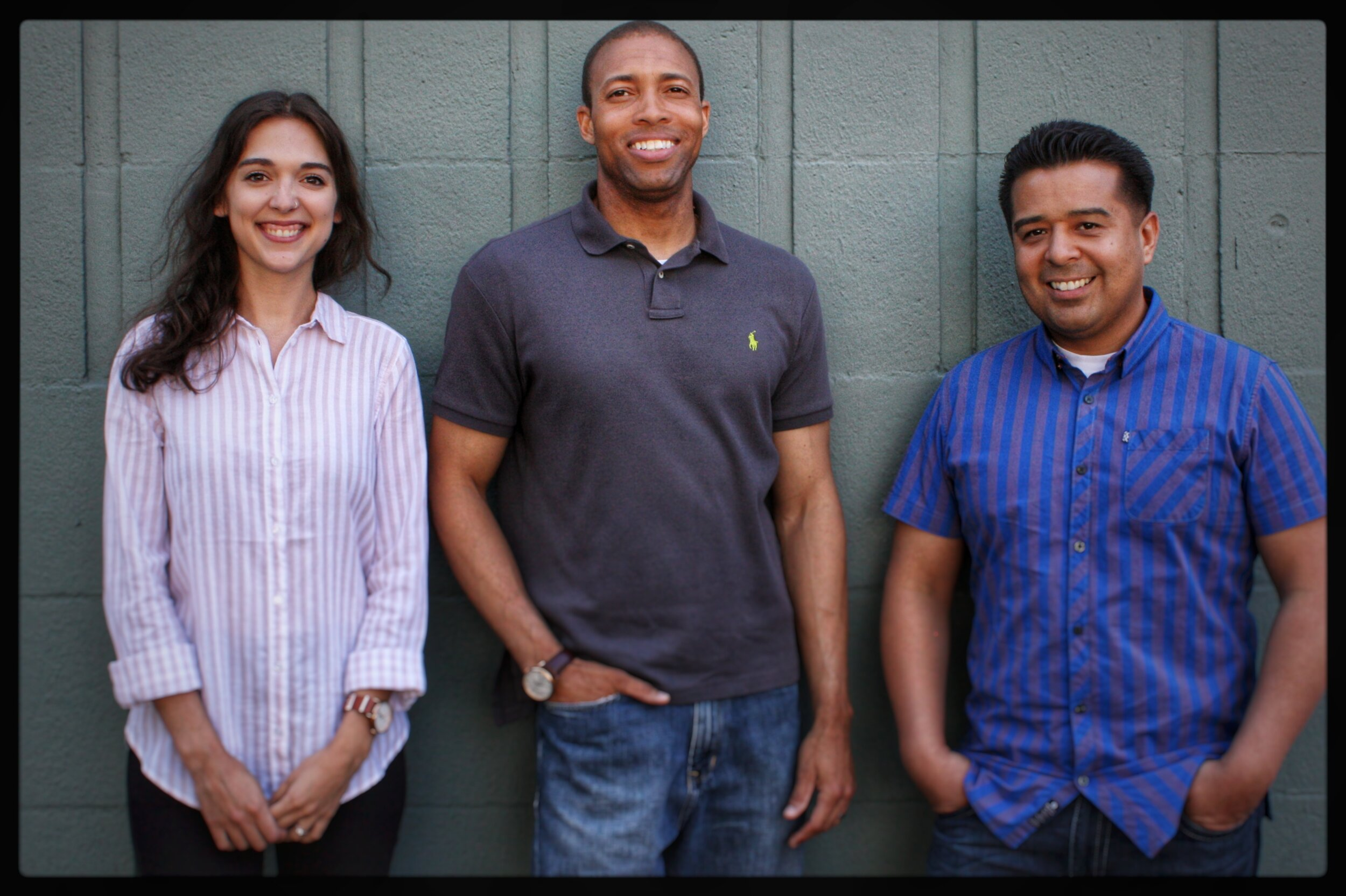 We'll see you in November! - The teachers of Open Lid Music Studio (Caroline, Chad and Cesar)