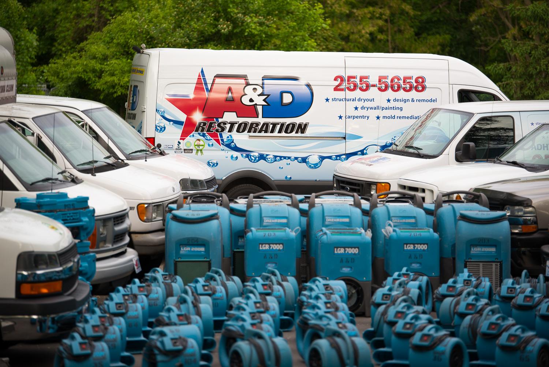 A&D Trucks