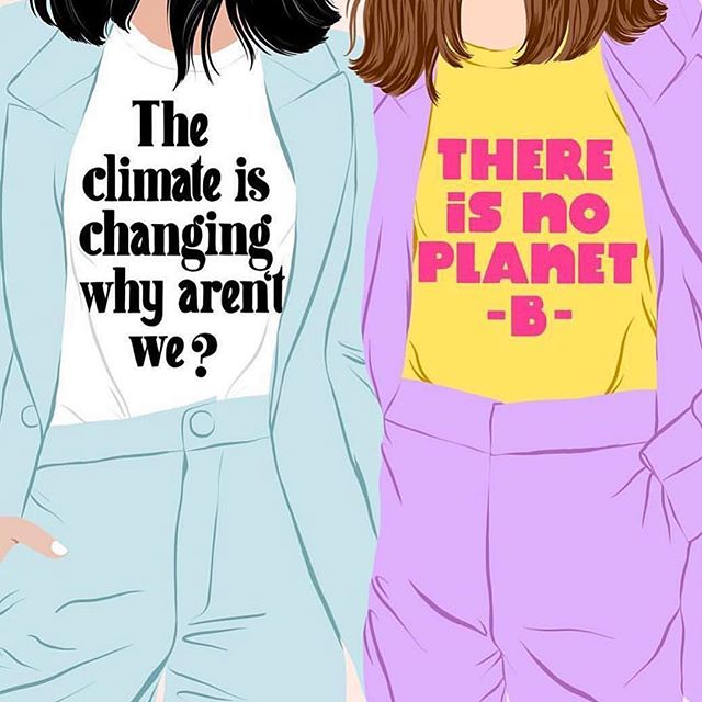 """🤟🏽😎🤟🏽 It's #EarthDay x Start of #FashRev week (April 22-28) ———————— """"The simplest step we can take is to wear our clothes for longer. Look after them, repair them, restyle and re-invent them, swap them with friends and pass them on. Just increasing the lifespan of our clothes reduces all of their environmental impacts; for greenhouse gases """"doubling the useful life of clothing from one year to two years reduces emissions over the year by 24%"""", as does buying second hand clothes"""" – 'Timeout for Fast Fashion' @Fash_Rev @anahardesign . Never swapped? JOIN US! 👗👔👖♻️ Tour a #MadeInDade working sewing factory FOR: a #clothesswap + #zerowaste workshops WHEN: Sat 4/27 TIME: 12-4pm WHERE: Sharron Lewis Upholstery in Little River 6454 NE 4th Ave 🎟: bit.ly/2YZyOFo 🥙Refreshments by: @almalibreacaibar 🎵Musicá @MasterFeathers"""