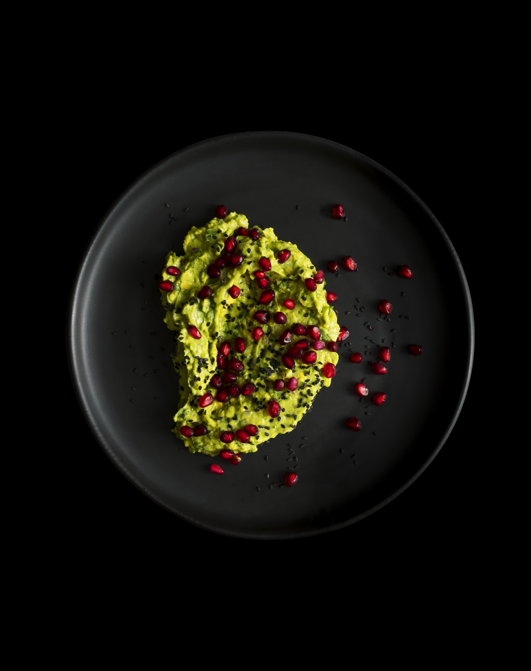 Guacamole from The Recipe by Josh Emett, image copyright © Kieran E. Scott.jpg
