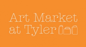 Art Market at Tyler is a non-profit art and craft fair designed to support the regional arts community by providing artists, artist collectives and businesses who serve artists a venue for sale of work, self promotion and networking across all media, fields and age groups.