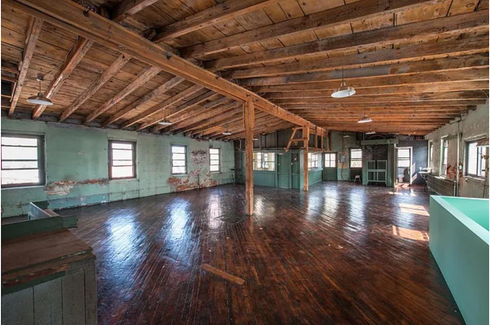 The Iron Factory  | 118 Fontain Street, 3rd Floor | Philadelphia, Pa 19122