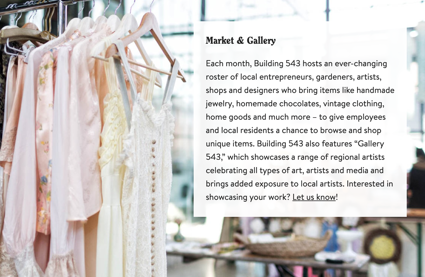 URBAN OUTFITTERS INC | BUILDING 543  JULY 18 | 10A-5P