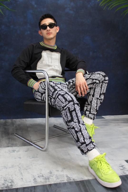 Lobo Mau Clothing