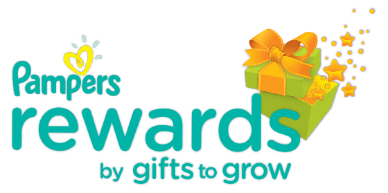 Pampers Rewards - get free rewards for the diapers you buy