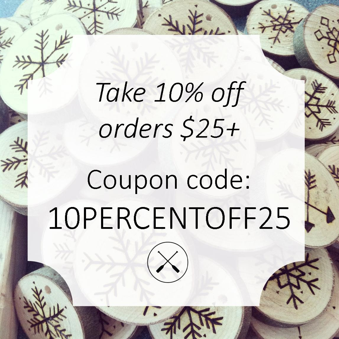 Birch Landing Home coupon code 10% off