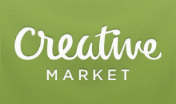 Creative Market - online marketplace for digital elements and tools