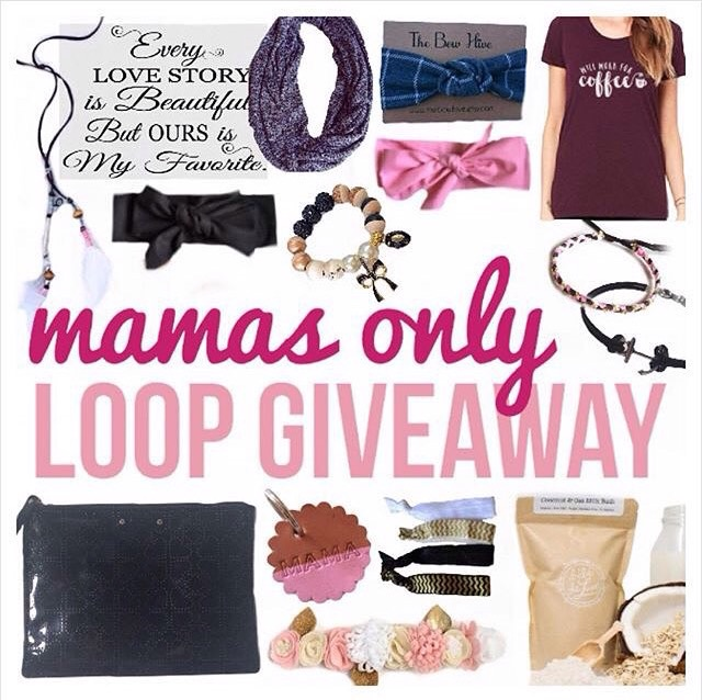 Giveaway ends 9/18/15 at midnight EST.