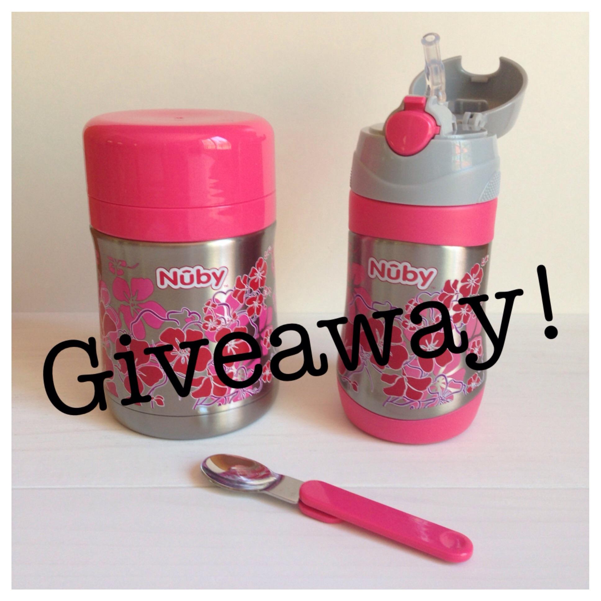 Giveaway ends 11/25/15 at 1PM EST.