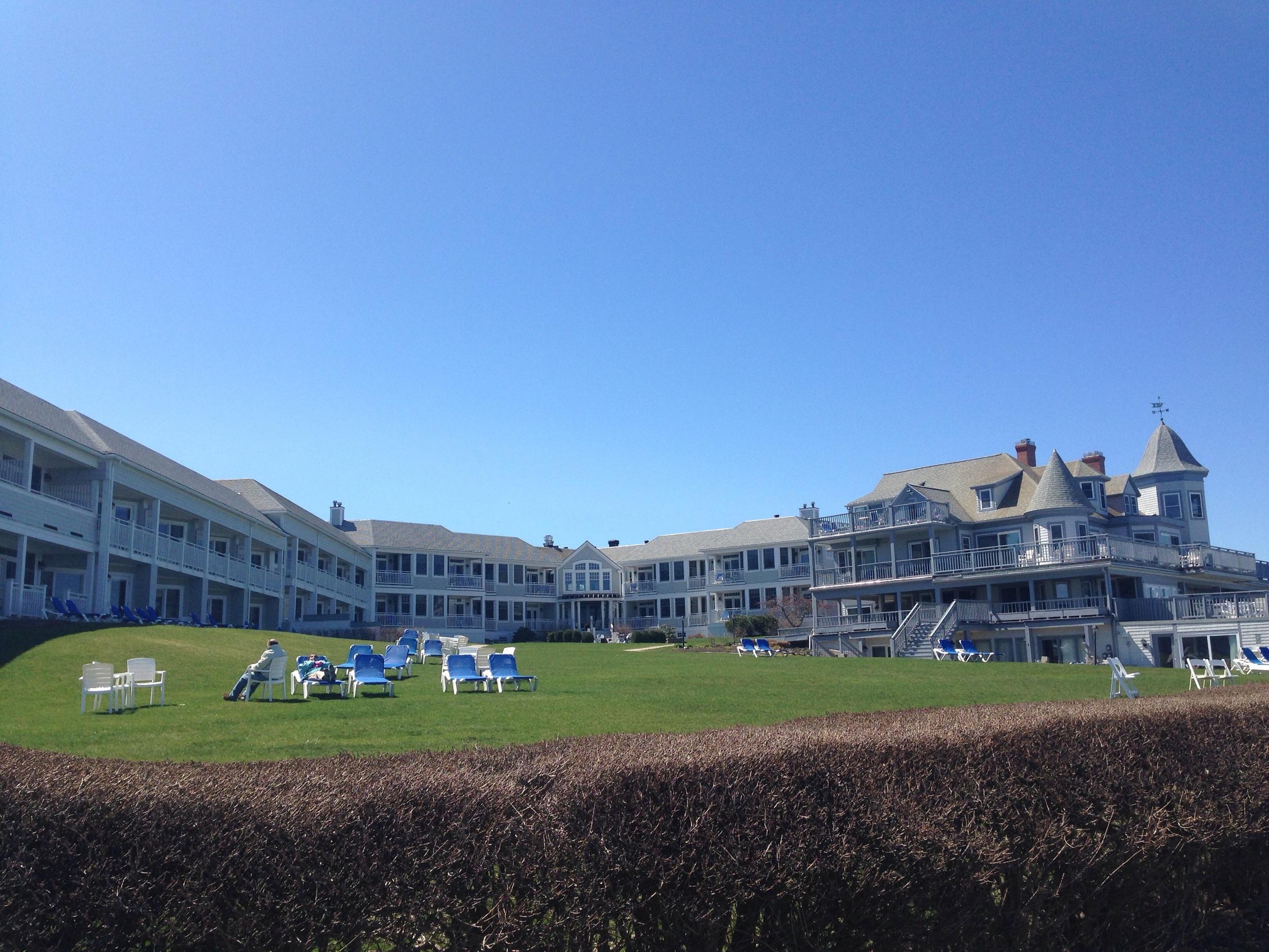 The Beachmere Inn