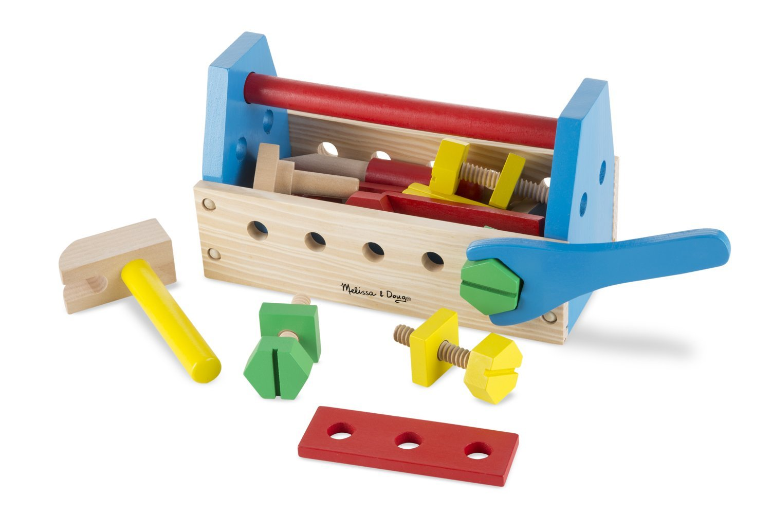 Pampers Rewards - Melissa and Doug Wooden Tool Kit