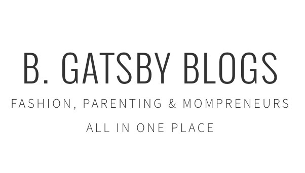 B. Gatsby Blogs:  Fashion, Parenting, and Mompreneurs all in one place -- Interview with Birch Landing Home.