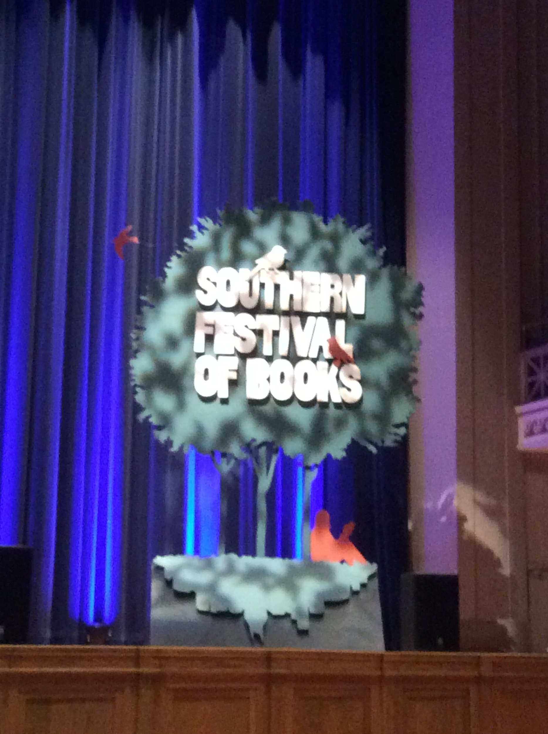 Southern Festival of Books 2015 075.JPG