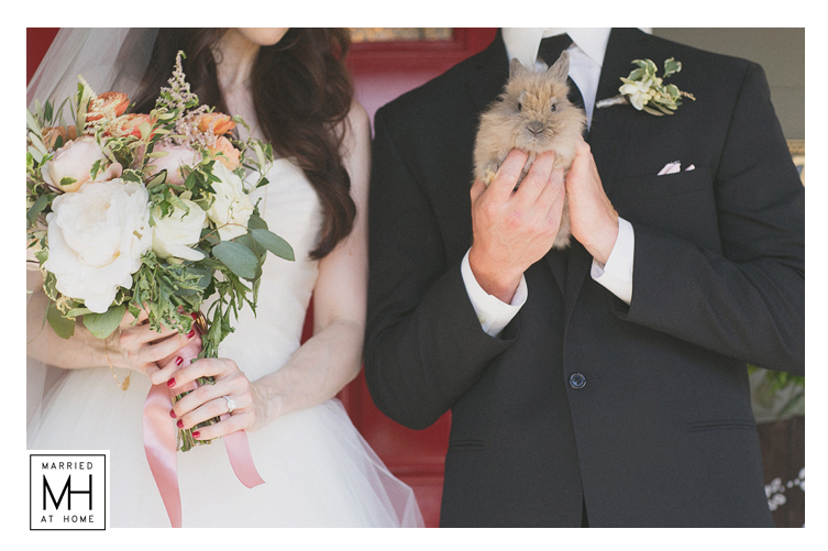 MH | Married At Home