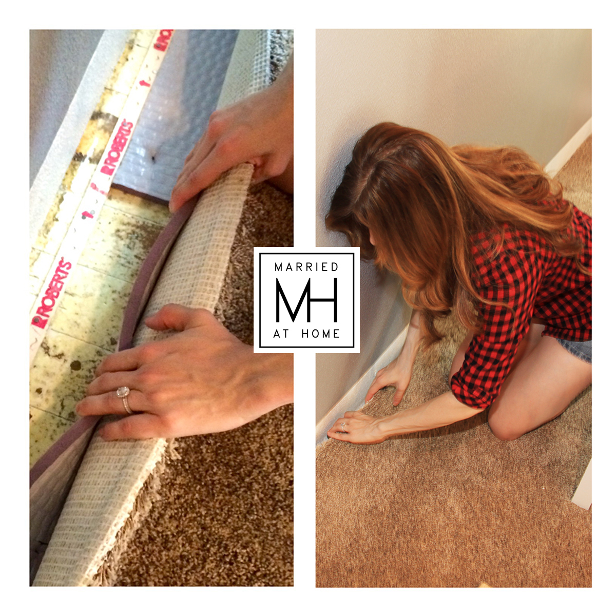 Discovering Hardwood   Married At Home