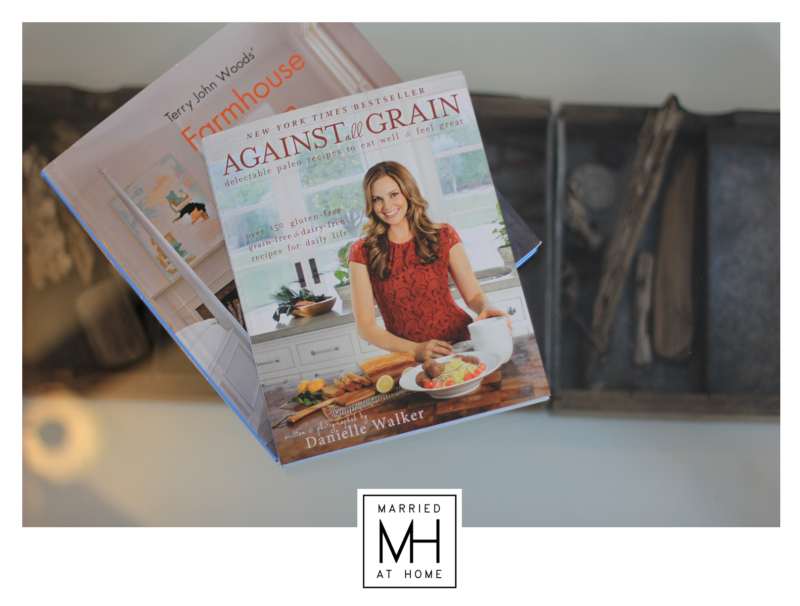 Against All Grain | Married At Home