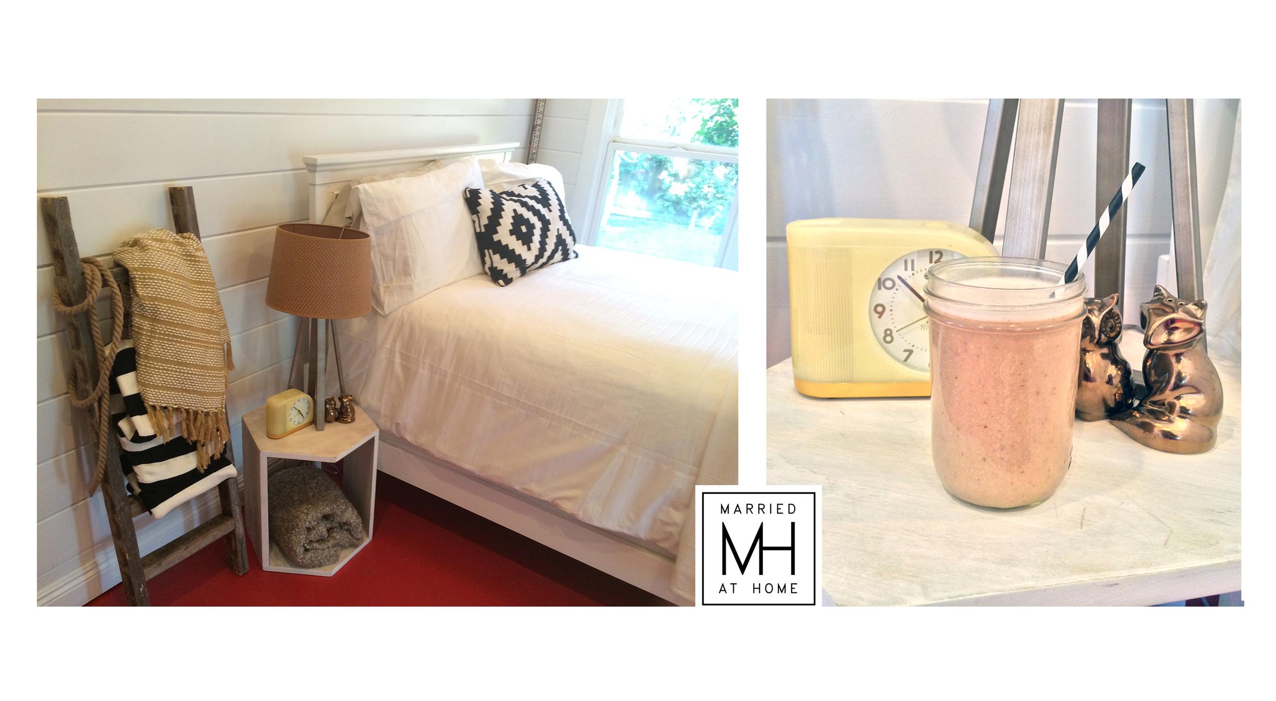 Bedside Details | Married At Home