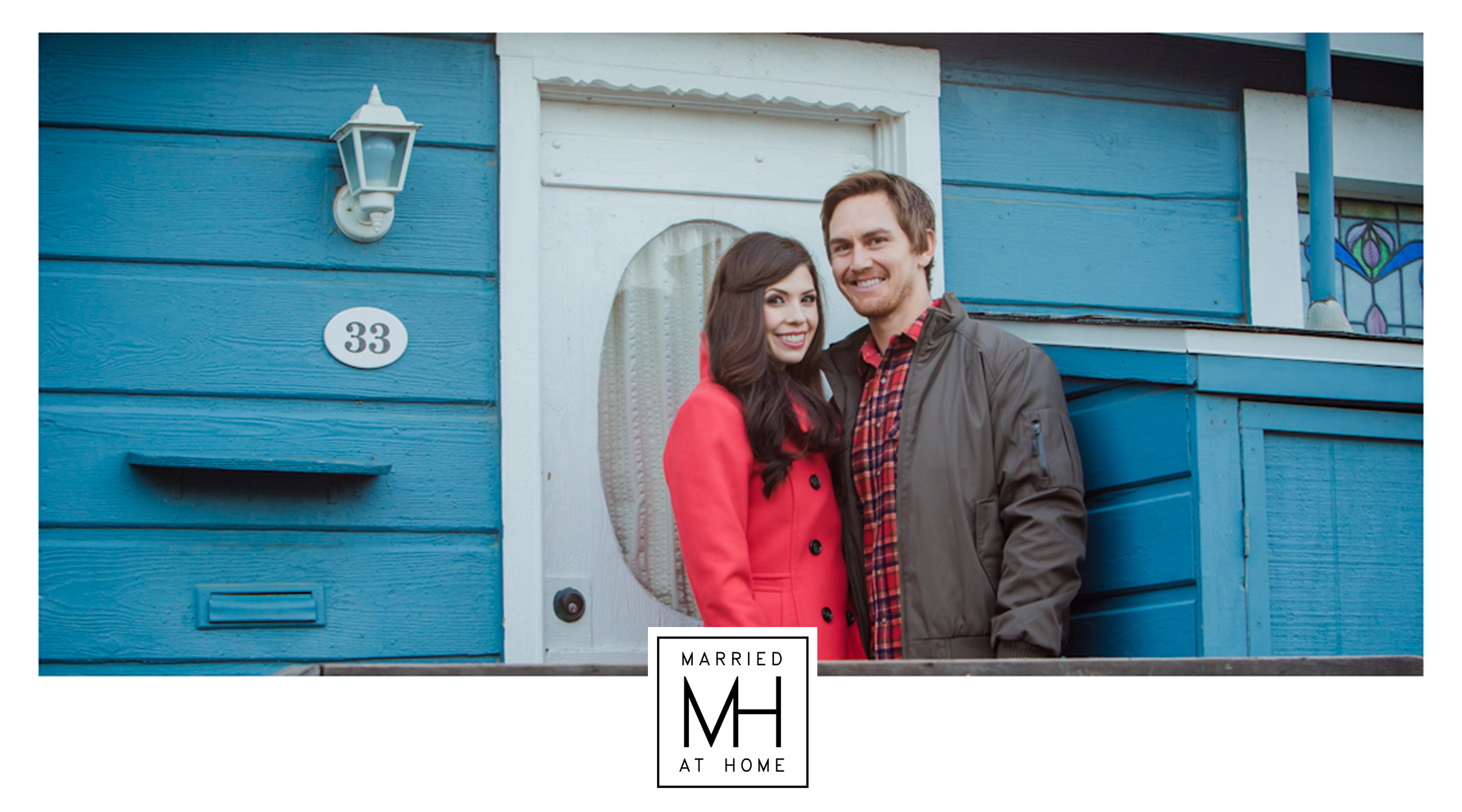Crystal Cove Cottage #33   Married At Home