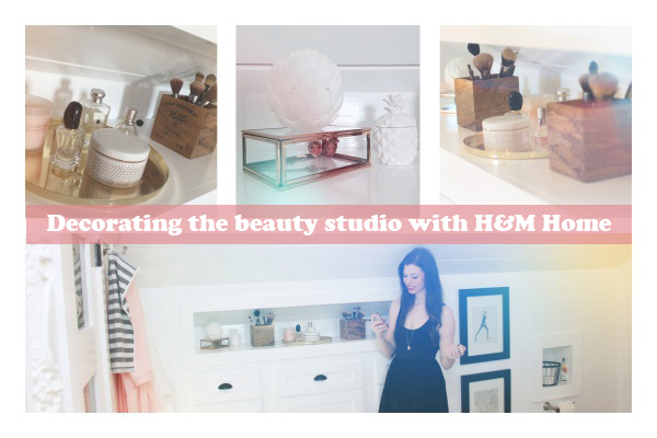 Decorating with H&M Home | Married At Home