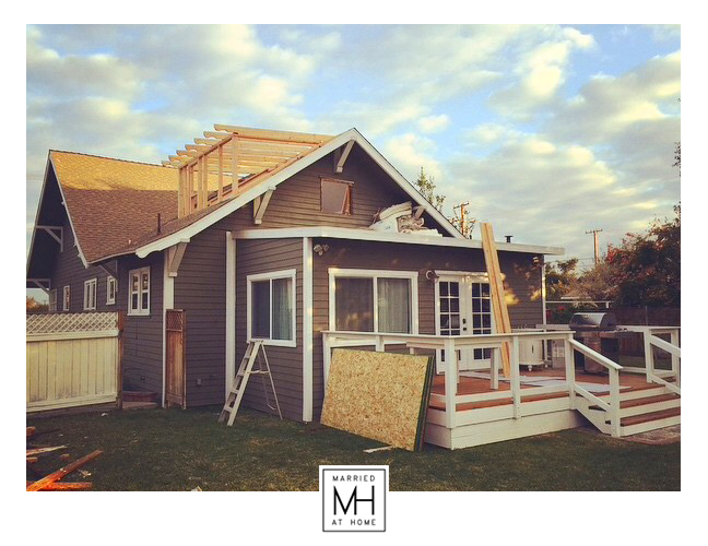 Farmhouse Projects | Married At Home