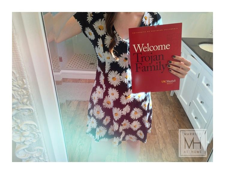 My Grad School Dreams | Married At Home