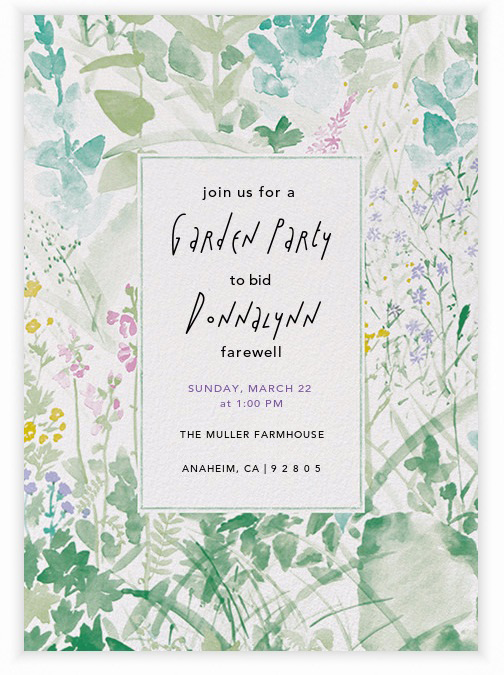 I Love Paperless Post! | Married At Home