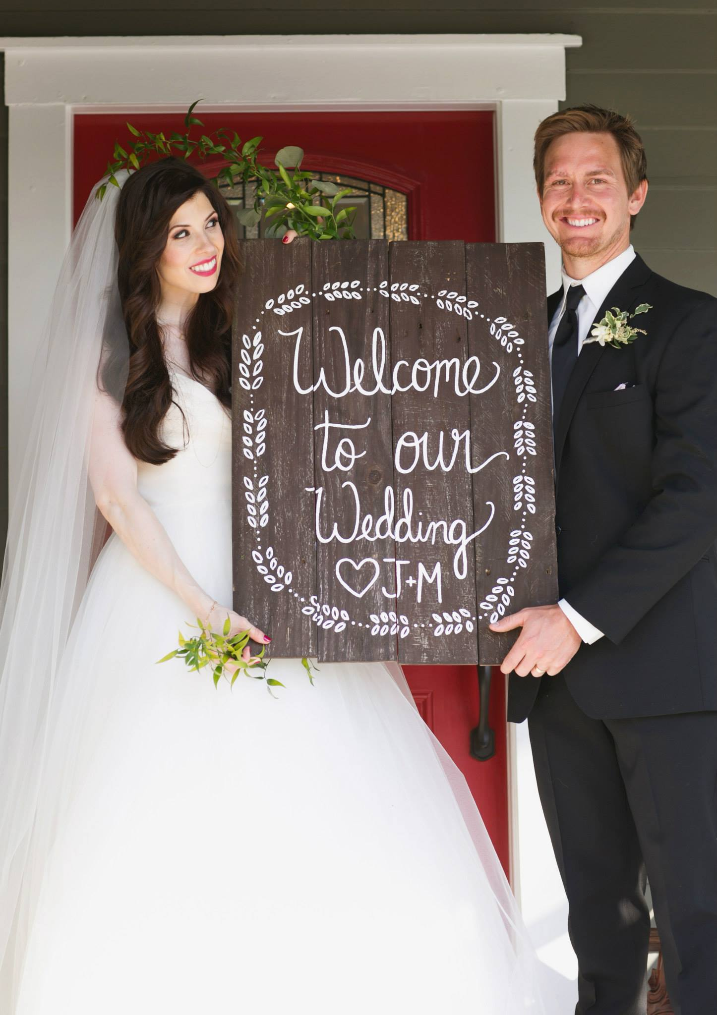 The Stress-Free Checklist for Getting Married At Home   Part 1