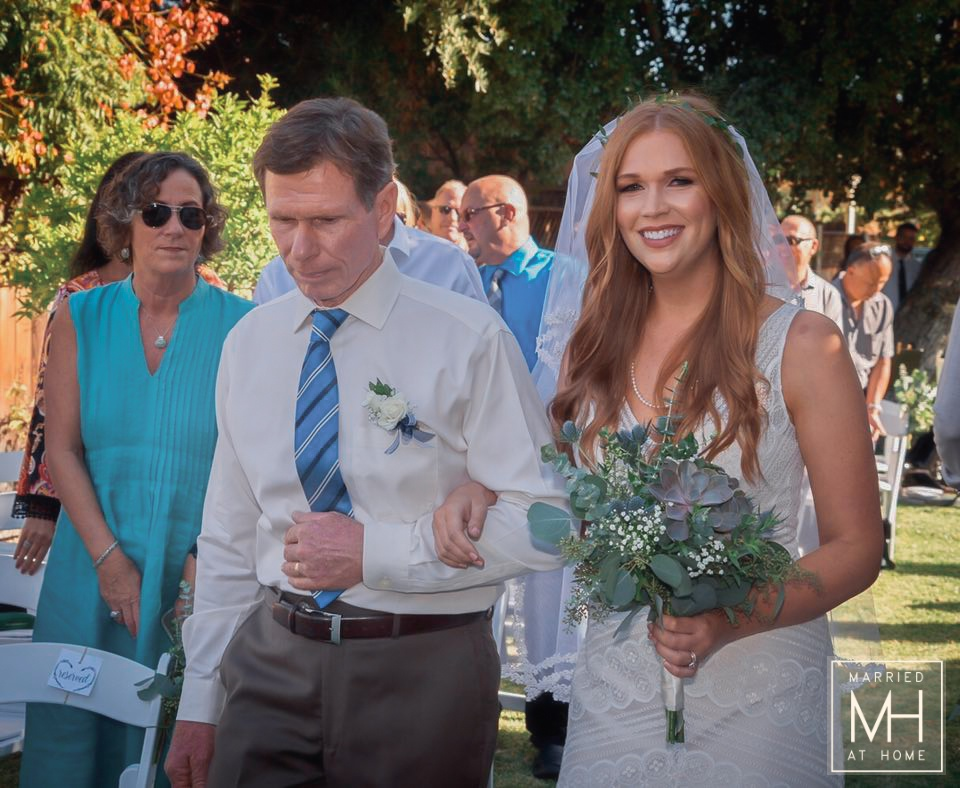 Another Farmhouse Wedding | Married At Home