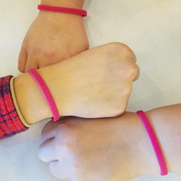 lovedandblessed bracelets