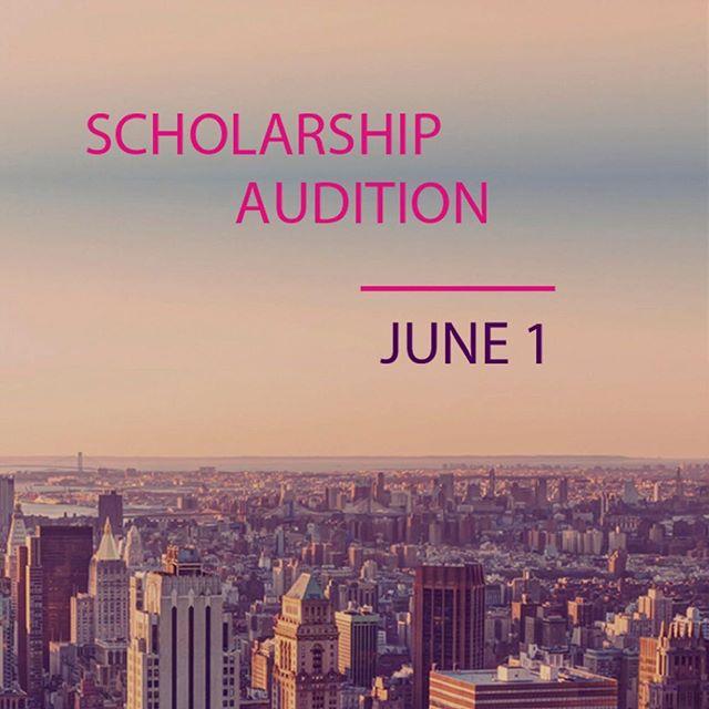 📣Recall! Scholarship Audition! ⠀ 🗓Saturday, June 1, 2019 1:00 PM - 4:00 PM ⠀ 📍@actartmusicaltheatre  Buenos Aires. Jurado: @maestrully709 🙌🏻 ⠀ ⠀ 👉🏻AUDICIONES PARA BECAS! Los ganadores de las becas recibirán U$400 OFF para el programa de adultos Febrero 2020. El valor del curso es de U$1,800. ⠀ ✍🏻Formulario de inscripción: link en bio. Si no vives en Buenos Aires y quieres audicionar, puedes enviarnos un link de YouTube con tu video a info@go-broadway.com ⠀ ⠀ ⠀  #gobroadway  #audition #BuenosAires #NYC