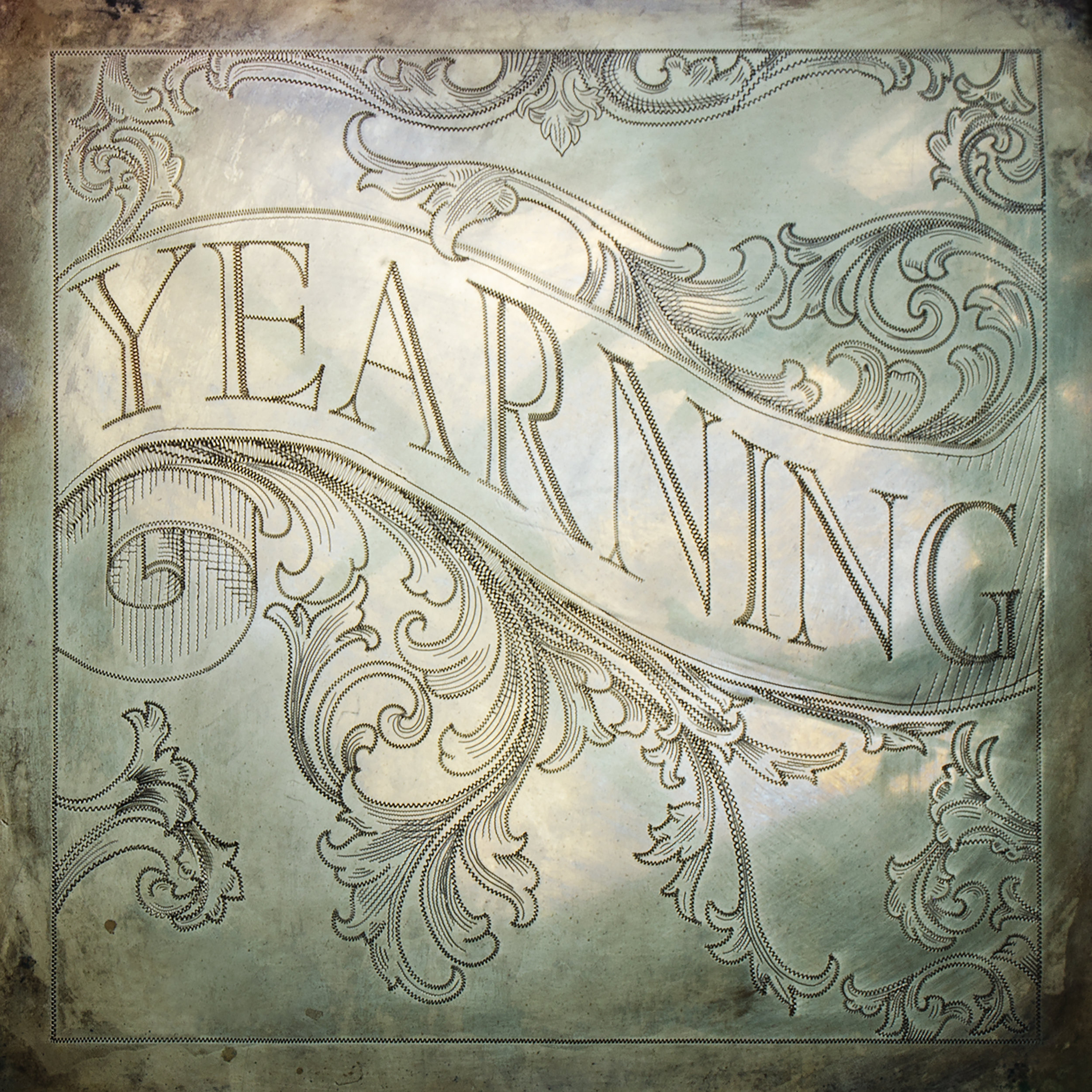 Yearning (2014) Album Cover