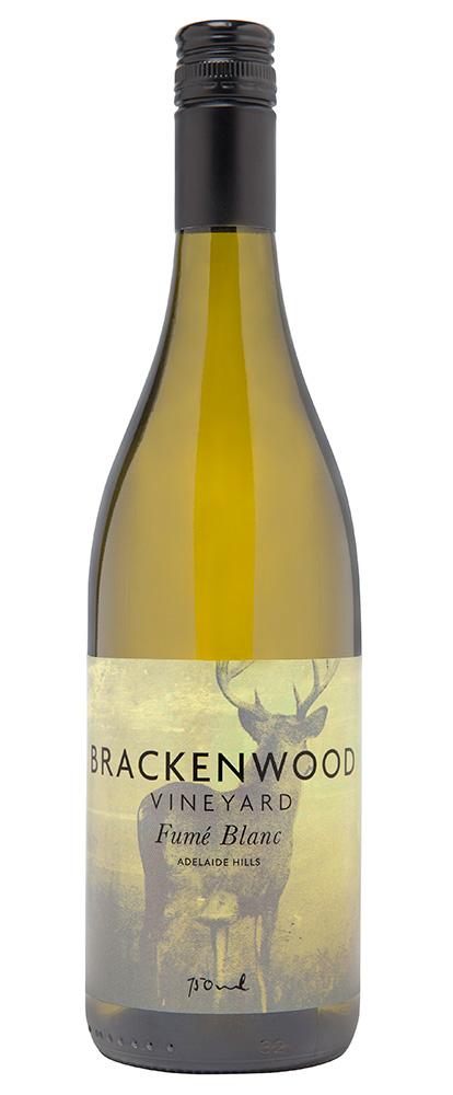 Brackenwood