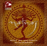 "Natraj, ""Meet Me Anywhere"", Dorian Records"