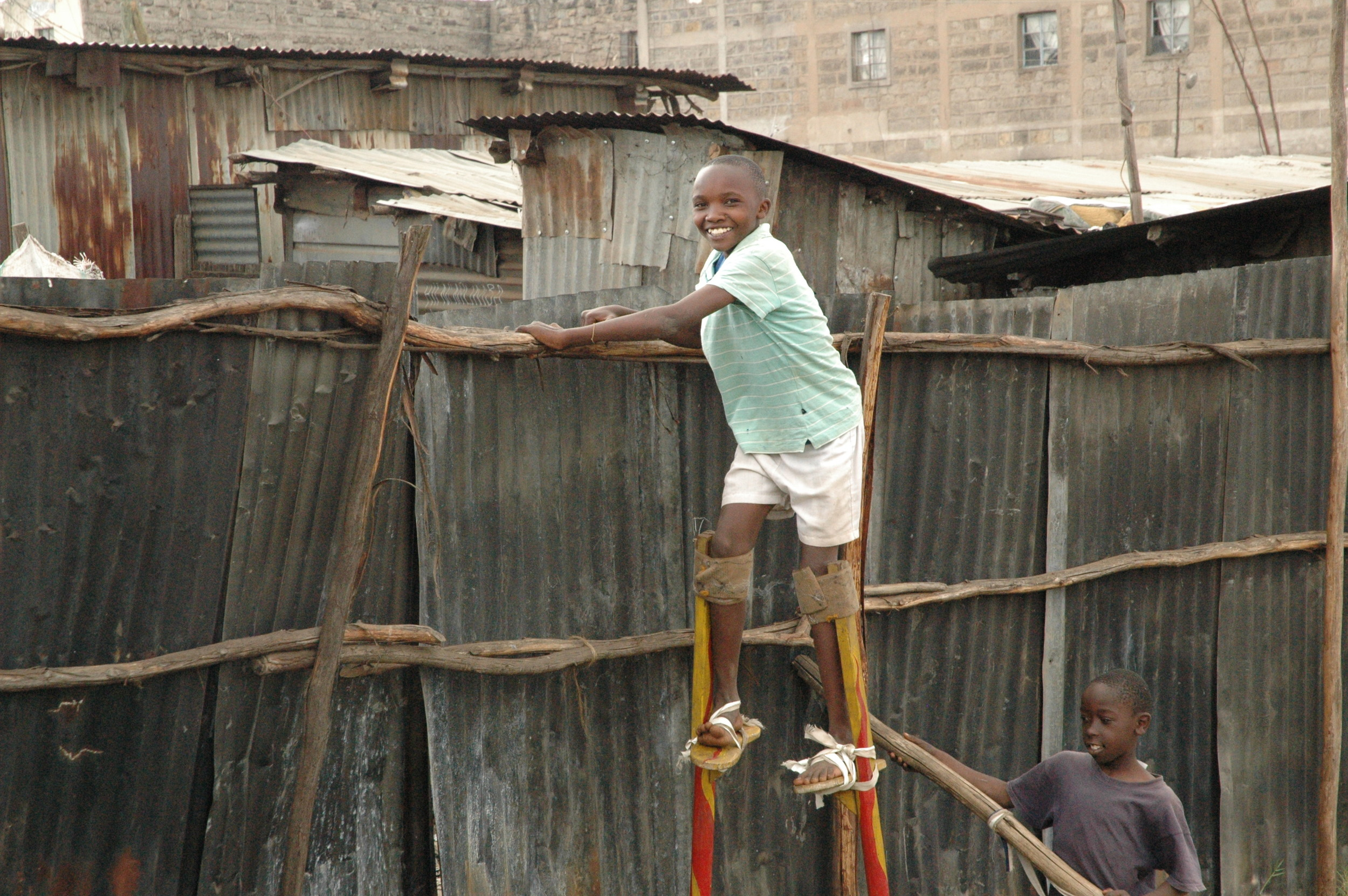 Circus stilts practice.JPG