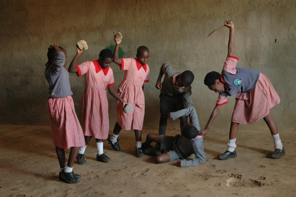 Drama tableaux Mathare.jpg