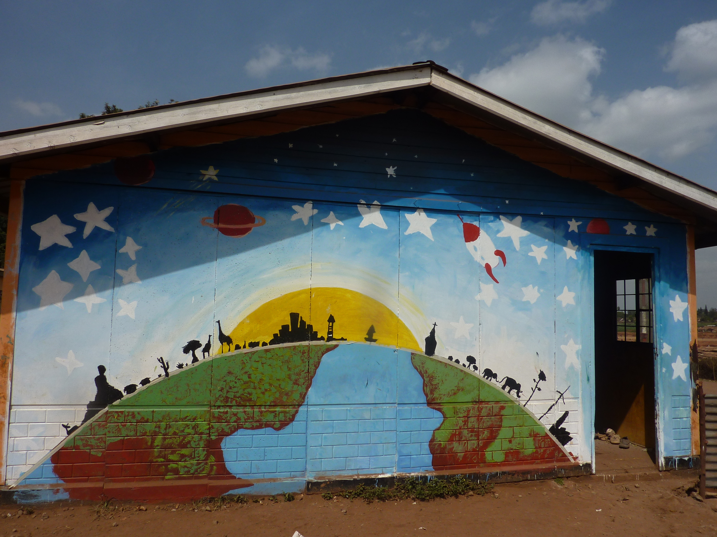 Mural in Kibera.JPG