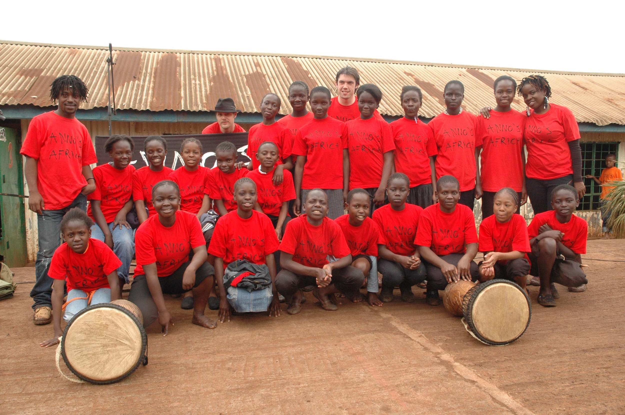 Music class  Kibera.jpg