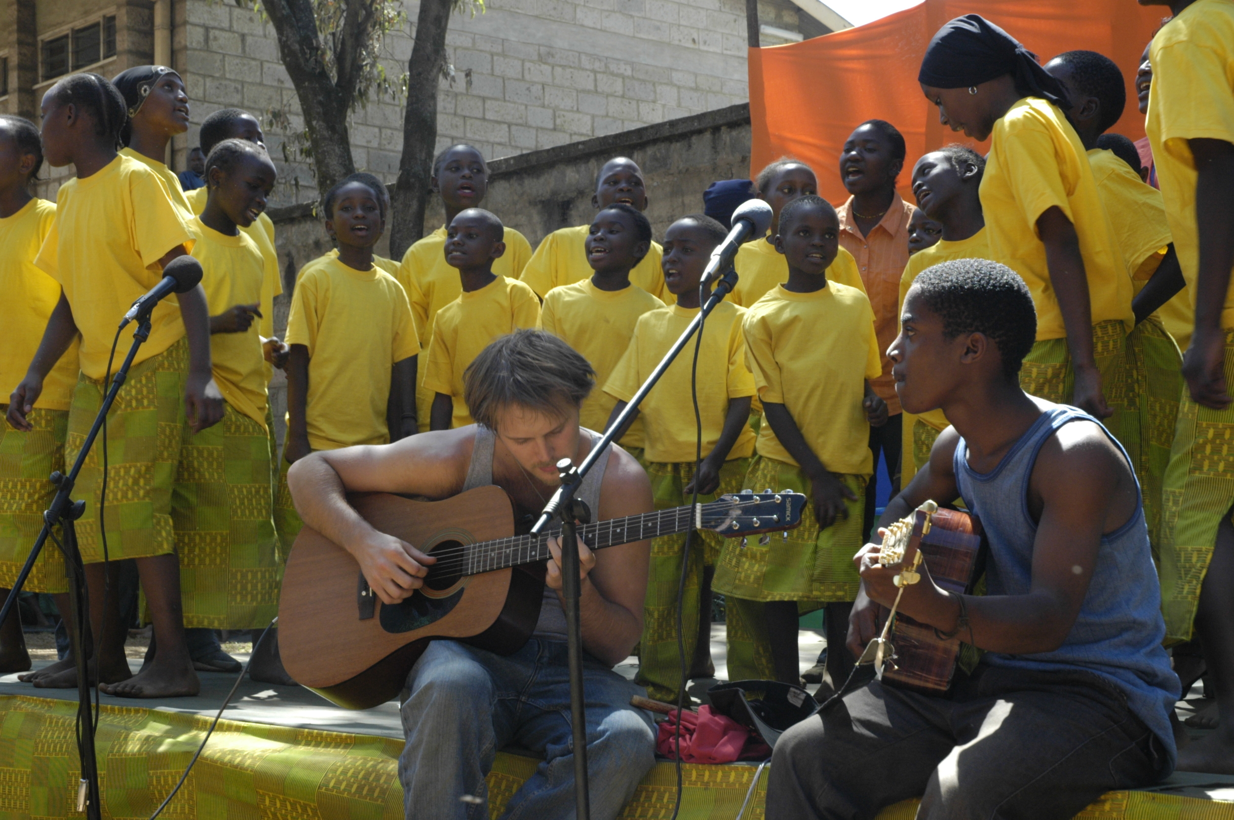 Music class Majengo.JPG