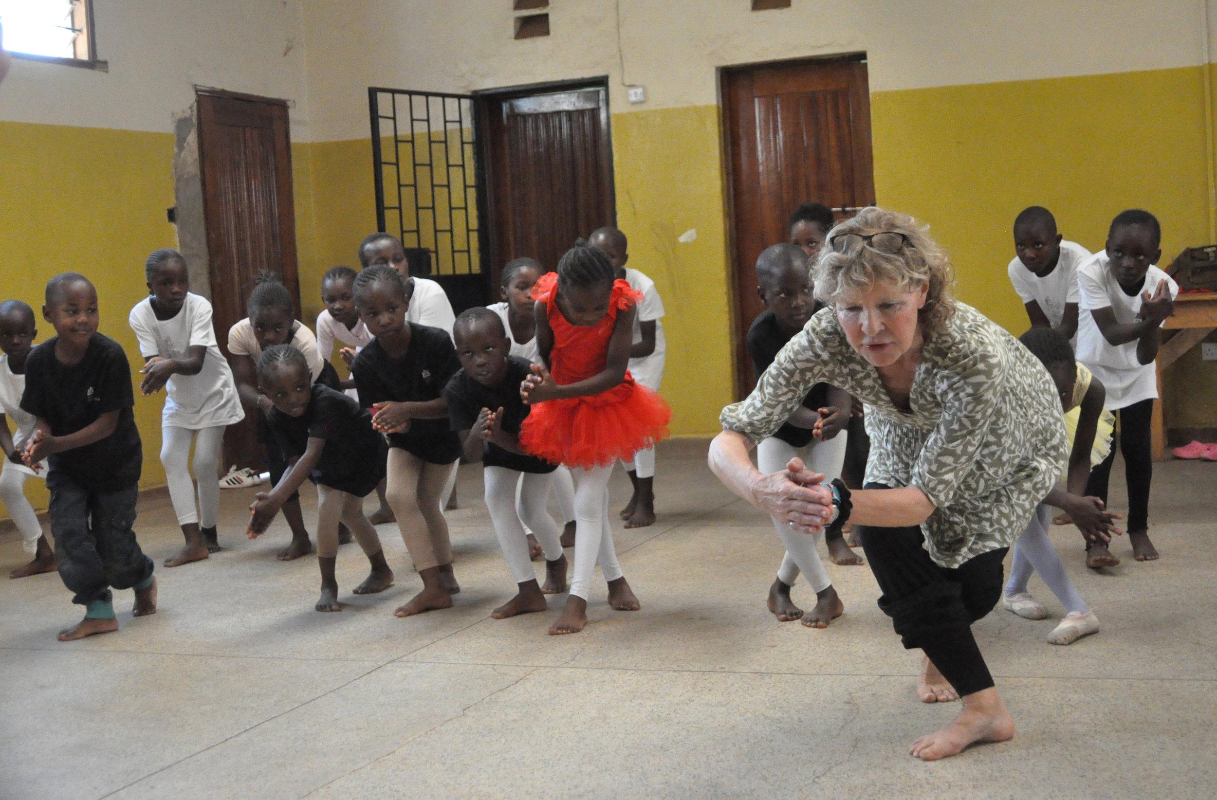 Anna's snake Ballet in a Day.jpg