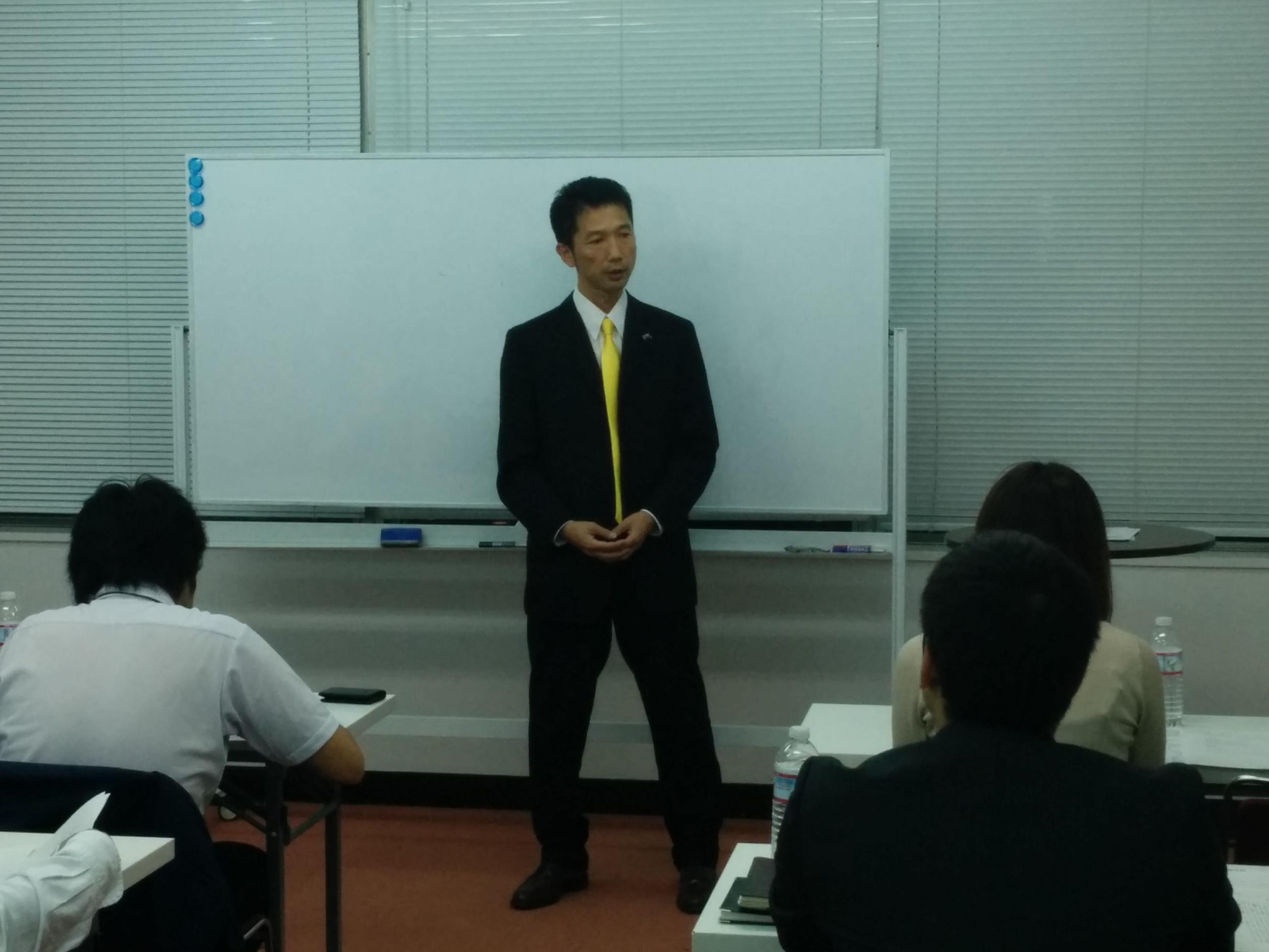 古典と現代経営理論から学ぶ、企業経営のための意思決定セミナー写真⑦.jpg