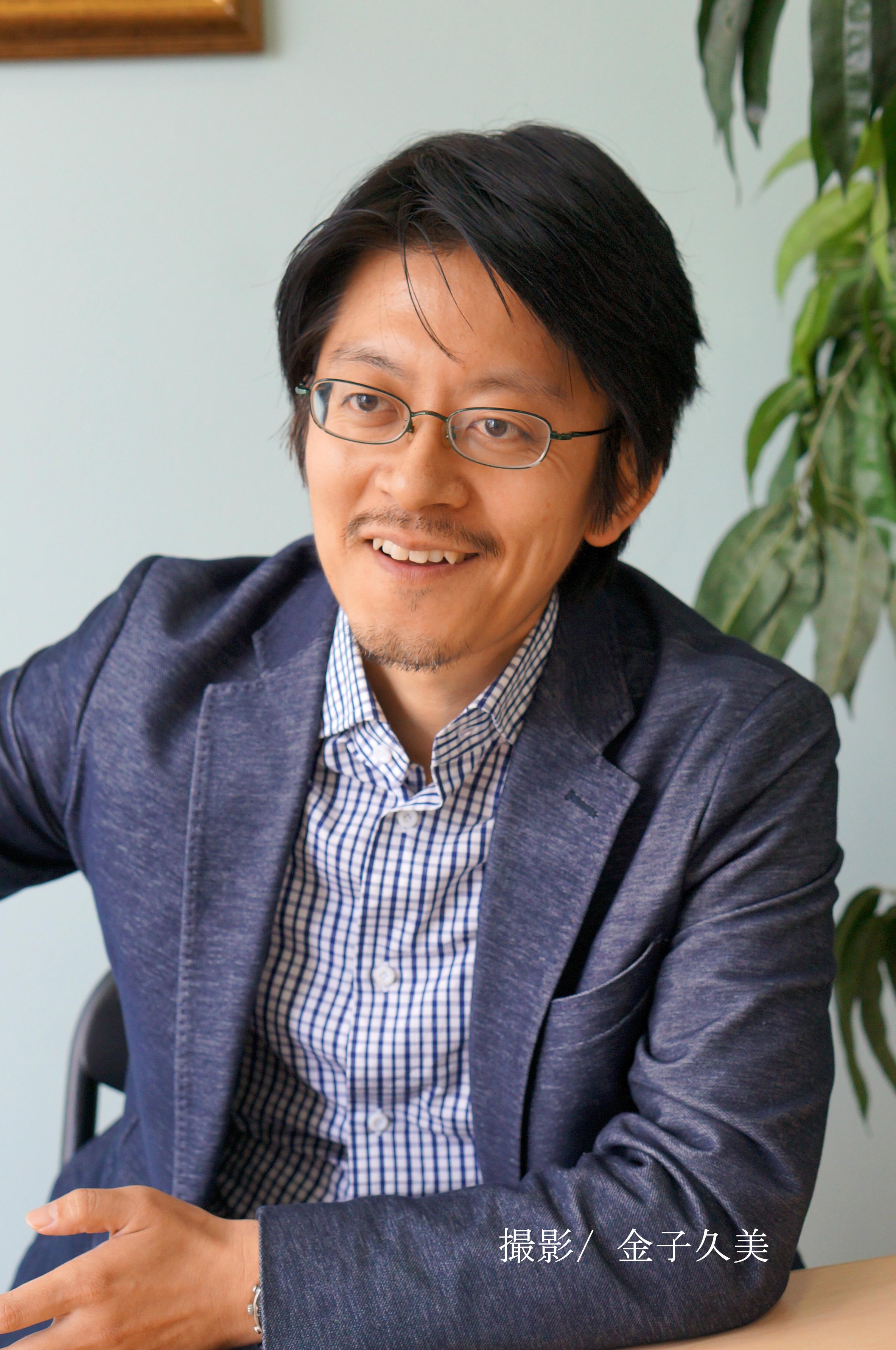 かたづけ士・小松易氏