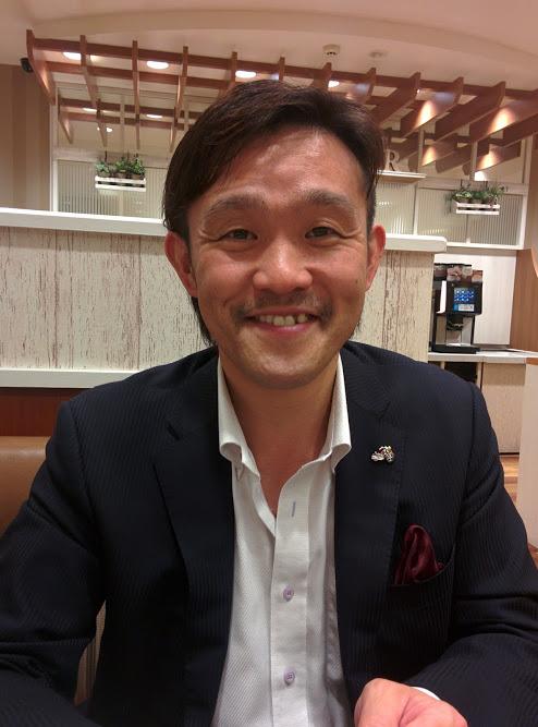 出張料理人・川嶋健司さん