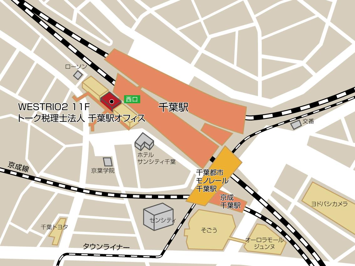 千葉駅オフィス地図.jpg