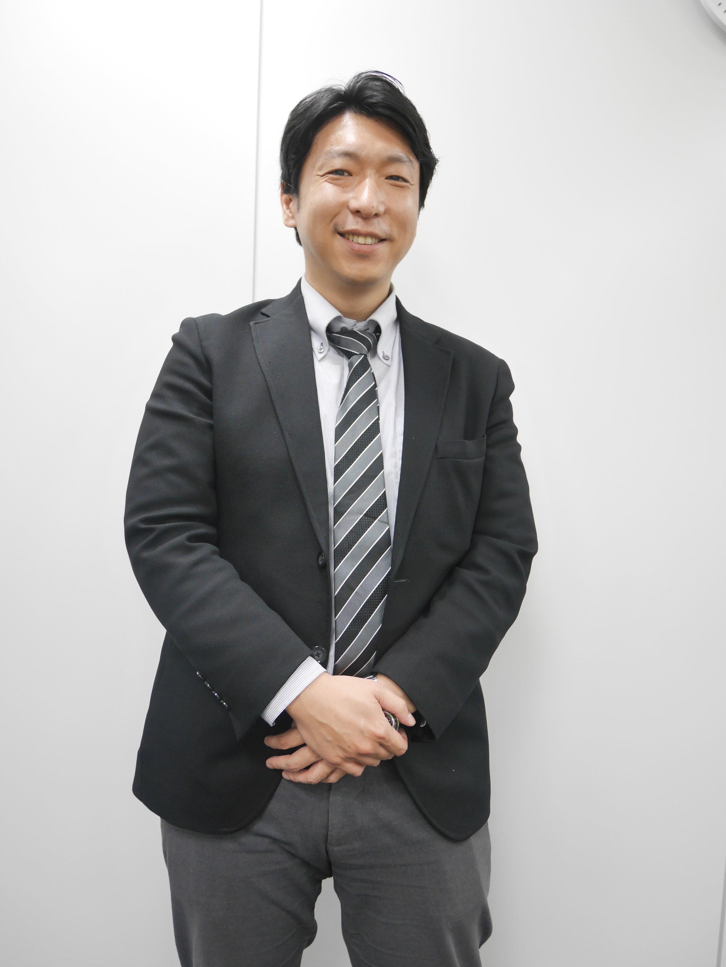トーク税理士法人・山口様.JPG